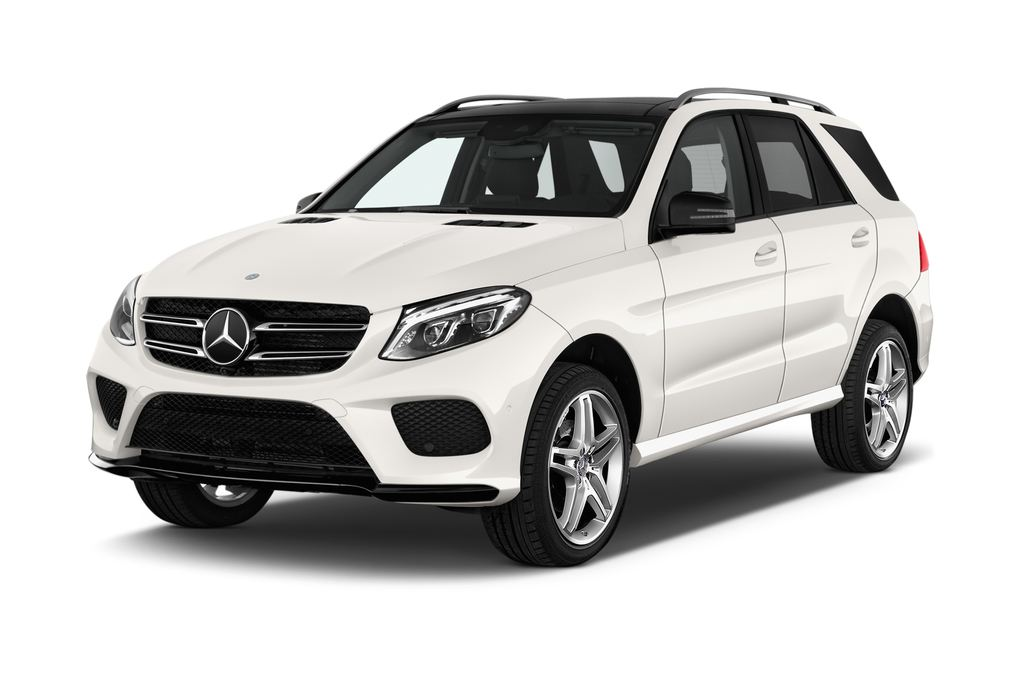 Mercedes-Benz GLE GLE 450 AMG 367 PS (2015–2018)