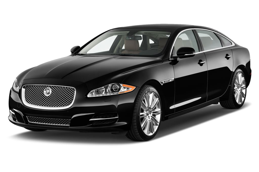 Jaguar XJ 5.0 Kompressor 510 PS (seit 2009)