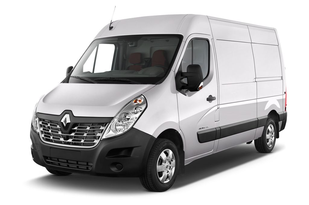 Renault Master 2.3 dCi 125 125 PS (seit 2010)