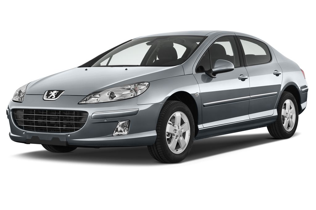 Peugeot 407 1.6 HDi 109 PS (2004–2011)
