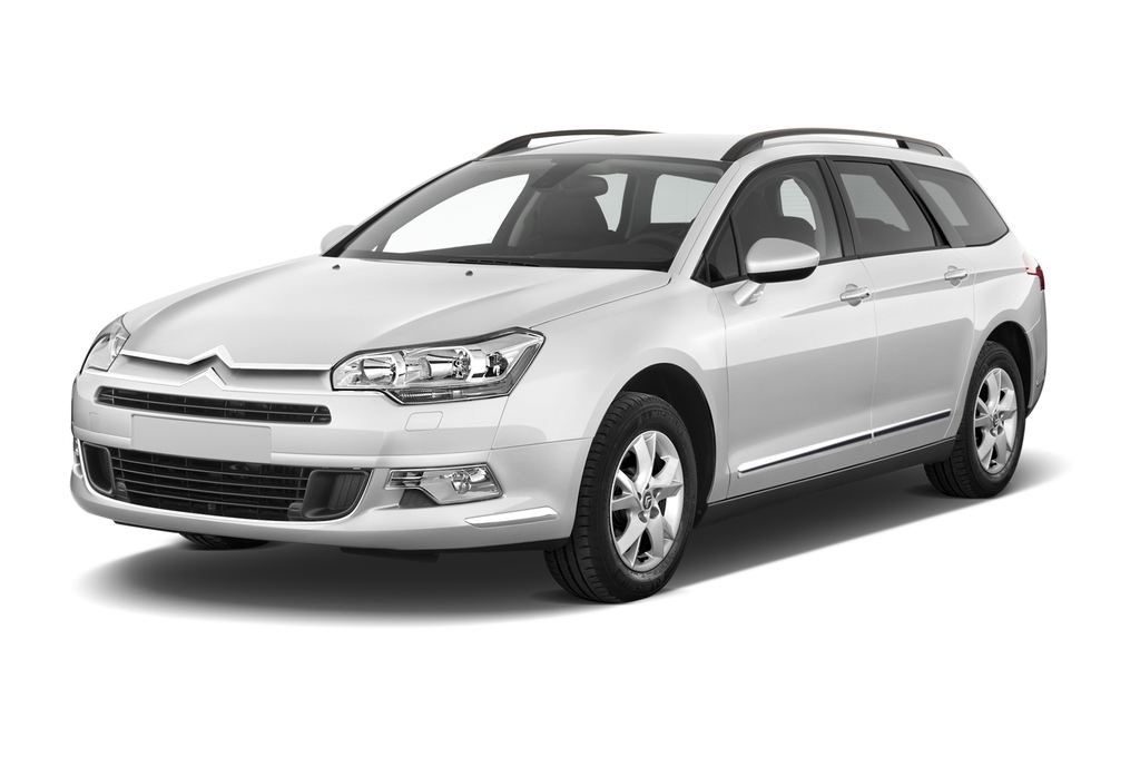 Citroen C5 2.0 BlueHDi 180 PS (2008–2017)