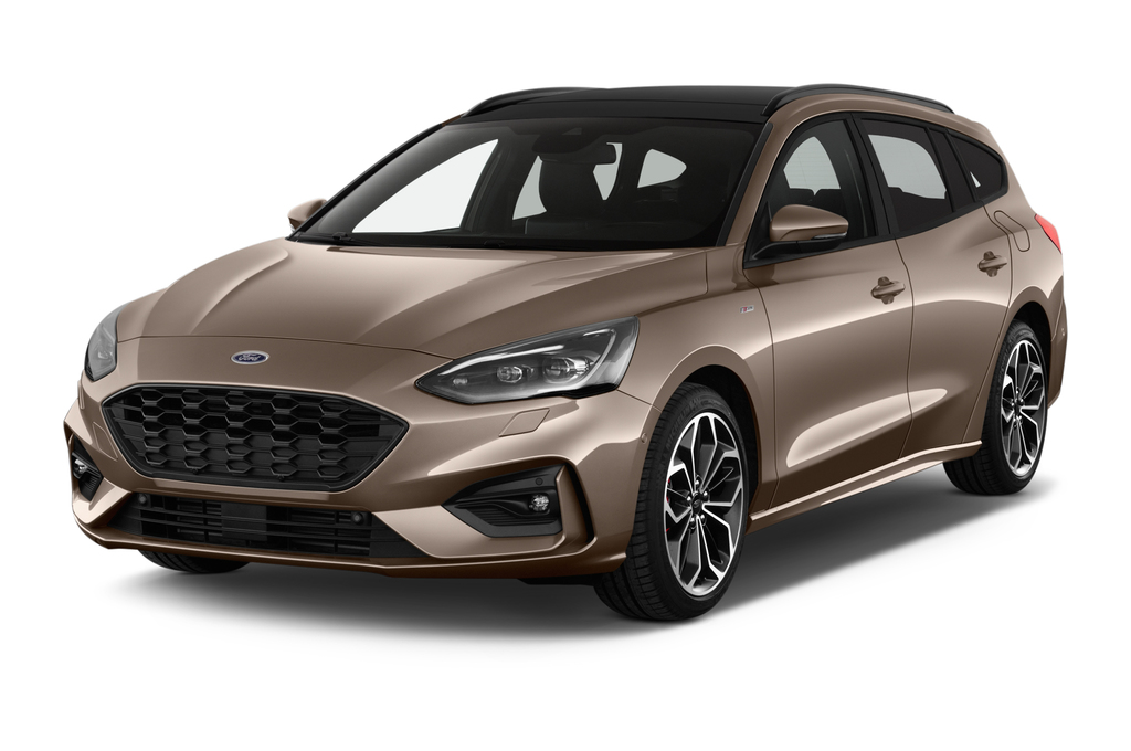 Ford Focus 1.5 EcoBoost 182 PS (seit 2018)