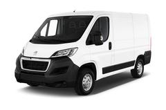 Alle Peugeot Boxer Transporter