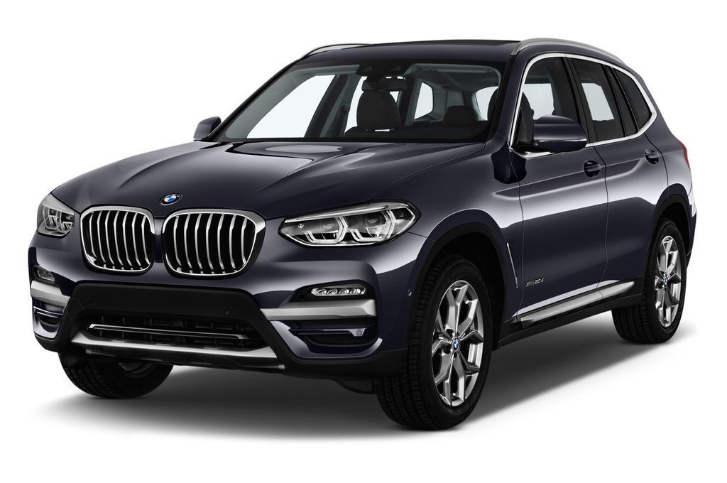 BMW X3 xDrive30i 252 PS (seit 2017)
