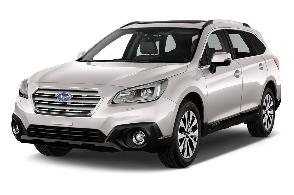 Subaru Outback Kombi (seit 2015)
