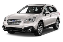 Alle Subaru Outback Kombi