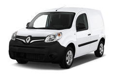 Renault Kangoo Transporter (seit 2008)