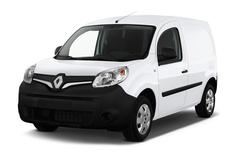 Alle Renault Kangoo Transporter