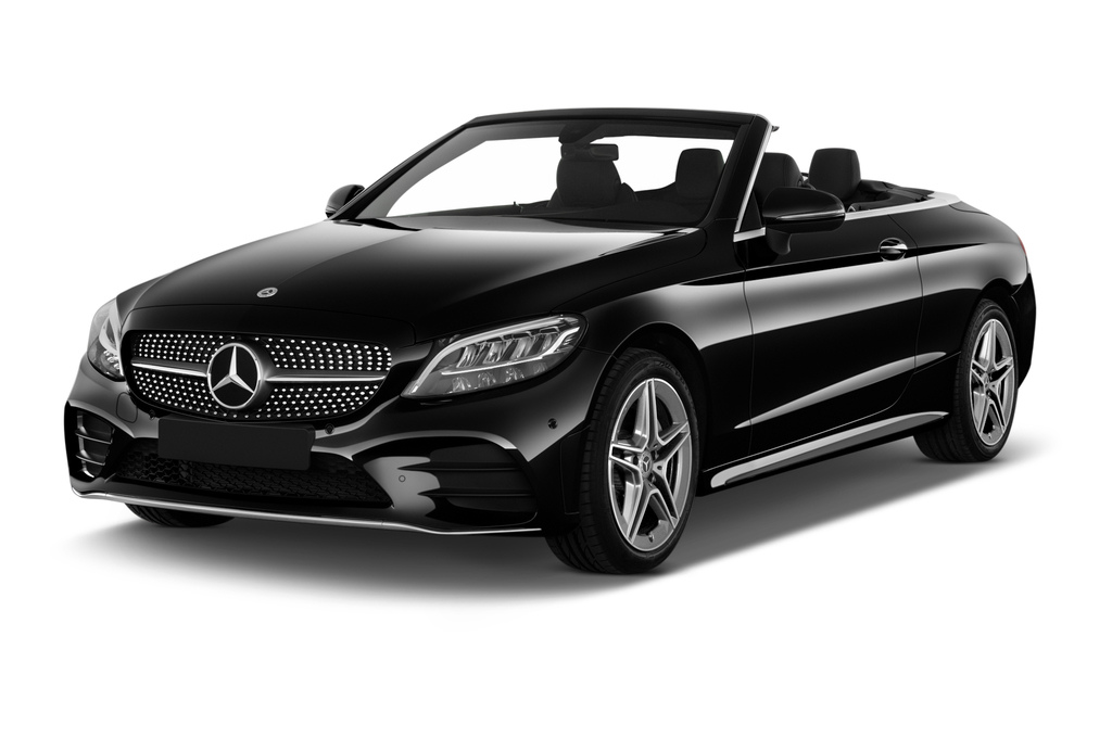 Mercedes-Benz C-Klasse C 180 156 PS (seit 2016)