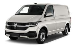 Alle VW T6 Transporter