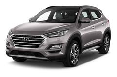 Alle Hyundai Tucson SUV