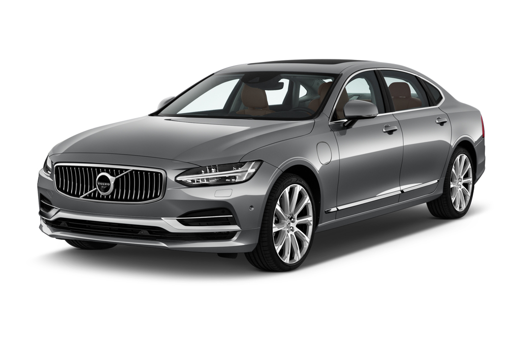 Volvo S90 T8 Twin Engine 303 PS (seit 2016)