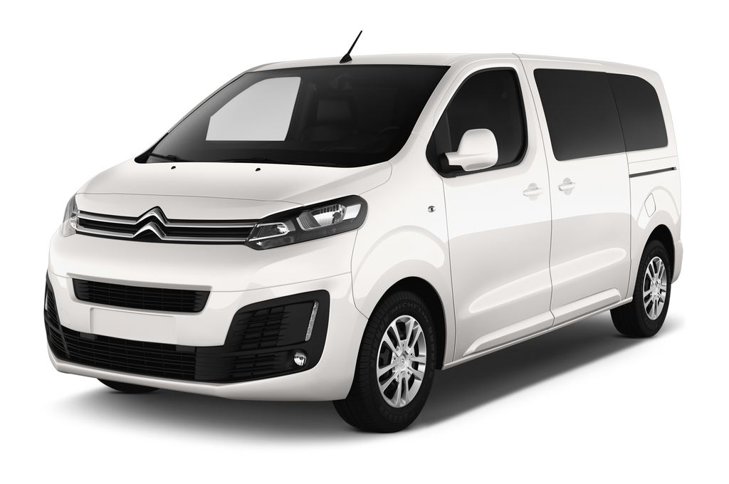 Citroen SpaceTourer BlueHDi 180 177 PS (seit 2016)