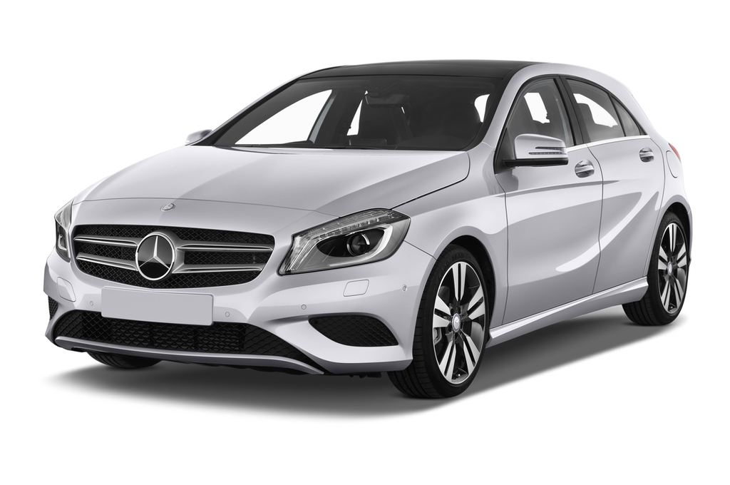 Mercedes-Benz A-Klasse A 250 BlueEFFICIENCY 211 PS (2012–2018)