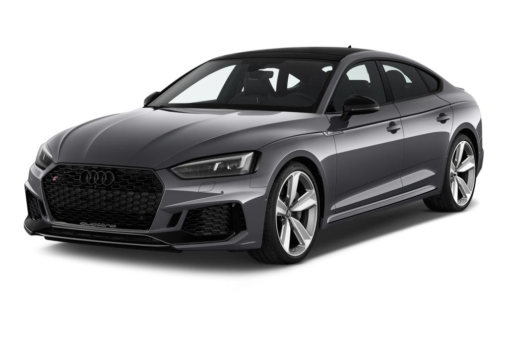 Audi A5 45 TFSI 245 PS (seit 2016)