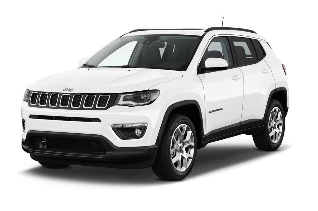 Jeep Compass 1.6 MultiJet 120 PS (seit 2017)