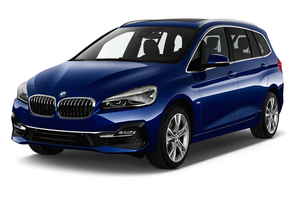 BMW 2er 218i 136 PS (seit 2015)