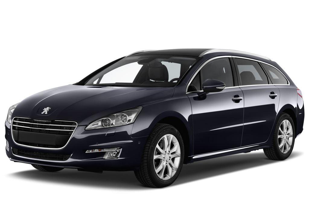 Peugeot 508 120 VTi 120 PS (2010–2018)