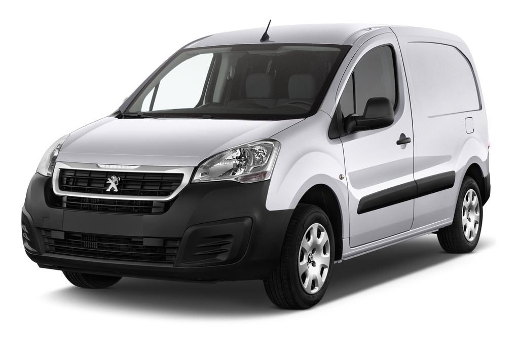 Peugeot Partner BlueHDi 100 99 PS (2008–2018)