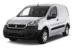 Peugeot Partner Tepee (2008–2018)