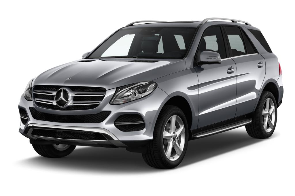 Mercedes-Benz GLE 400 d 330 PS (seit 2018)