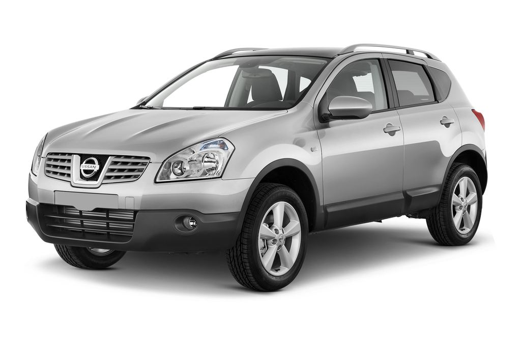 Nissan Qashqai 1.5 dCi 103 PS (2007–2013)