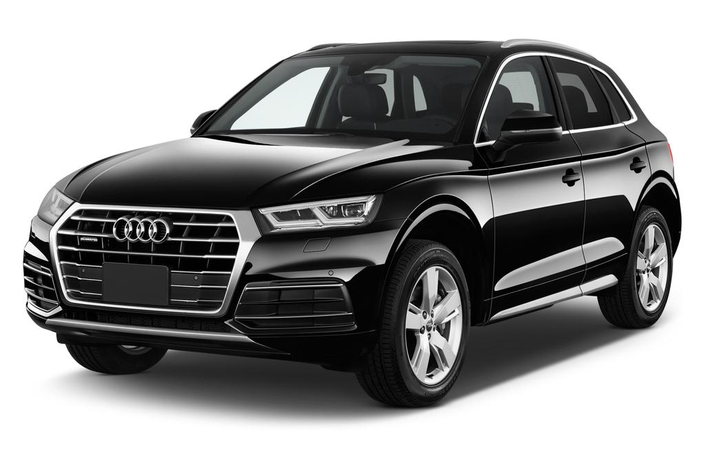 Audi Q5 SUV (seit 2017)