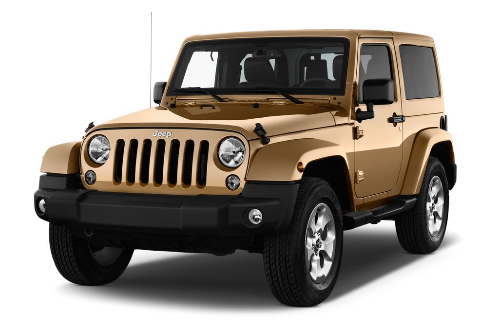 Jeep Wrangler 2.8 CRD 177 PS (2007–2018)