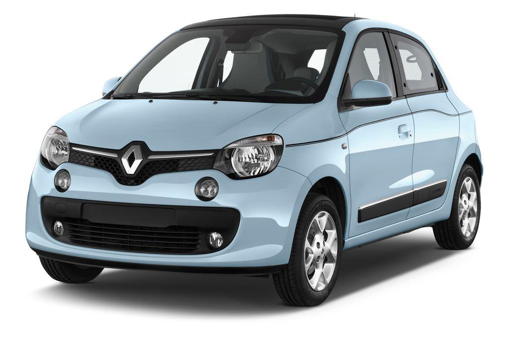 Renault Twingo 1.0 SCe 70 69 PS (seit 2014)