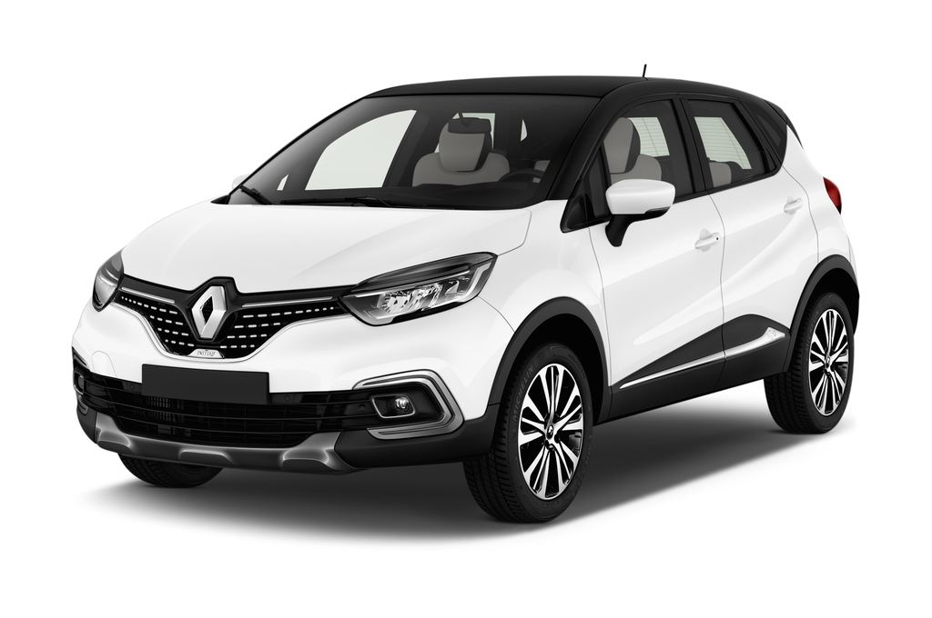 Renault Captur TCe 150 150 PS (2013–2019)