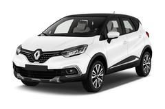 Alle Renault Captur SUV