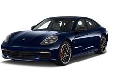 Alle Porsche Panamera Limousine