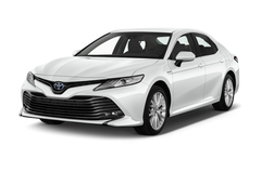 Alle Toyota Camry Limousine
