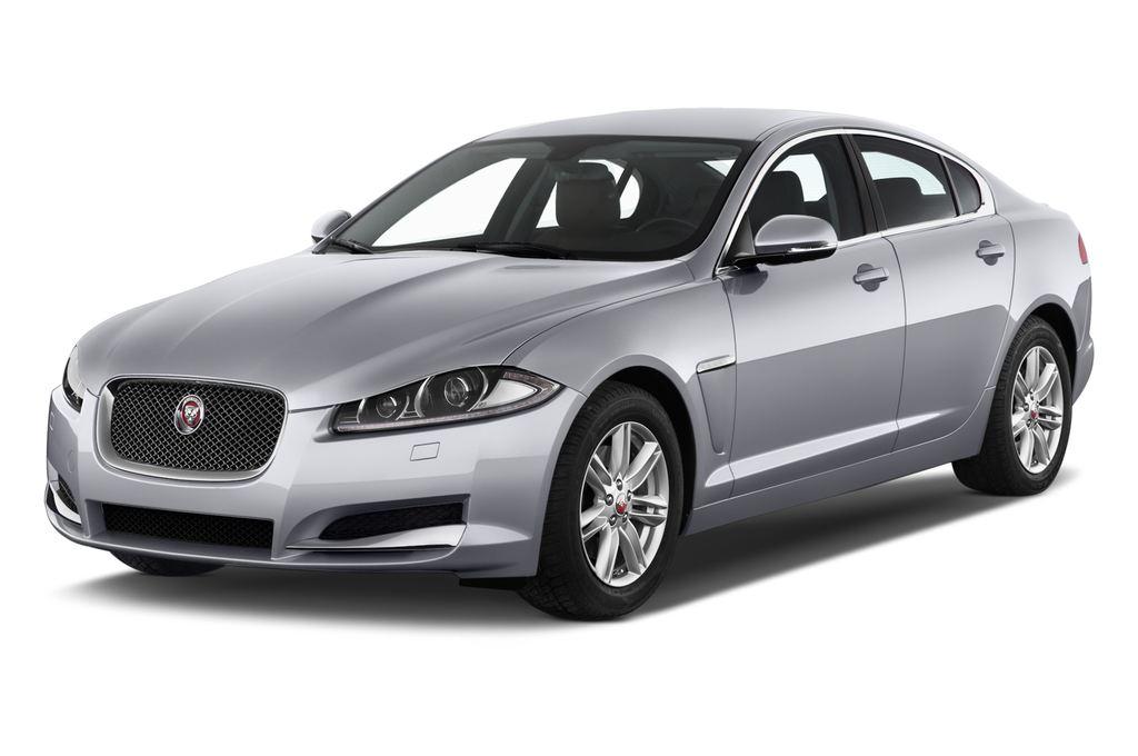 Jaguar XF Limousine (seit 2015)