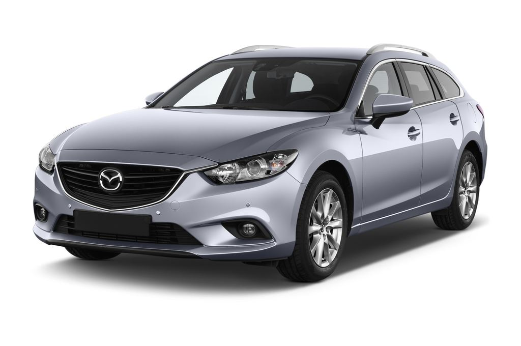Mazda 6 Kombi (seit 2012)