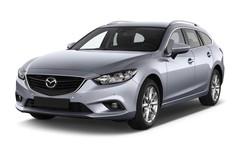 Alle Mazda 6 Kombi
