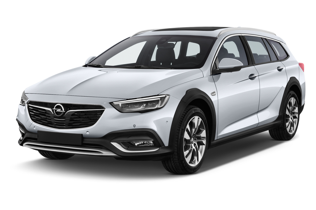 Opel Insignia Country Tourer 1.6 DIT 200 PS (seit 2017)