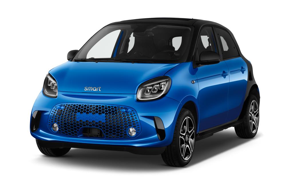 Smart ForFour Kleinwagen (seit 2014)