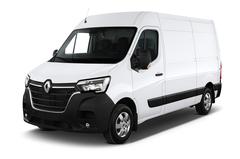 Renault Master Transporter (seit 2010)