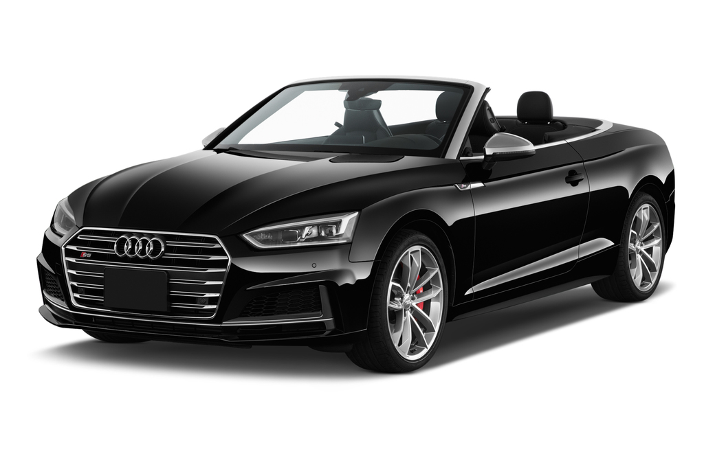 Audi A5 S5 354 PS (seit 2016)