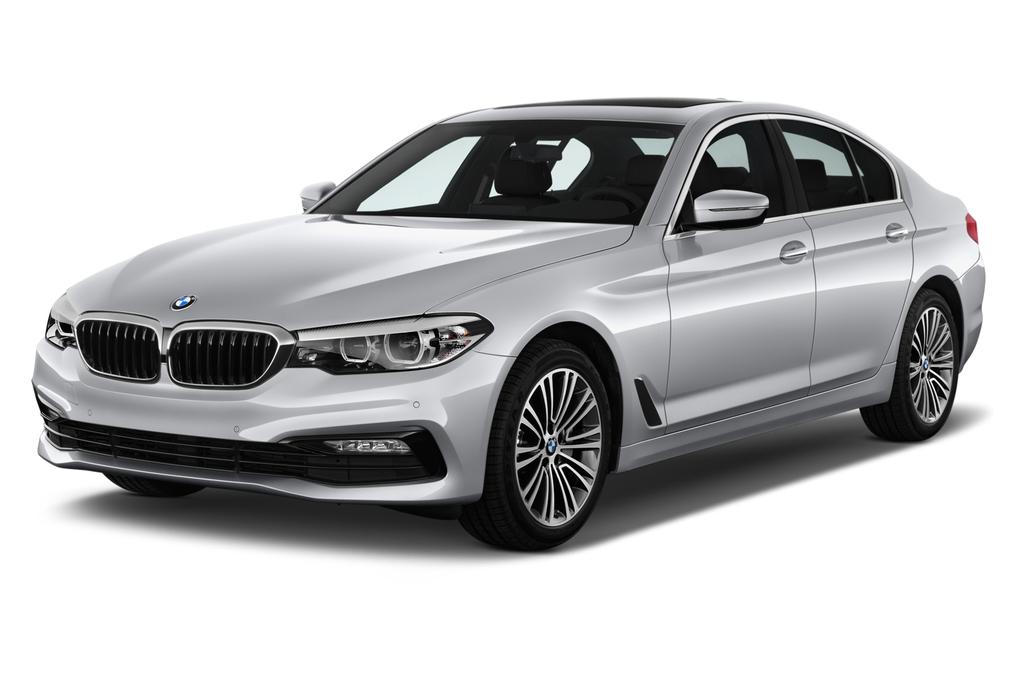 BMW 5er 530i 252 PS (seit 2017)