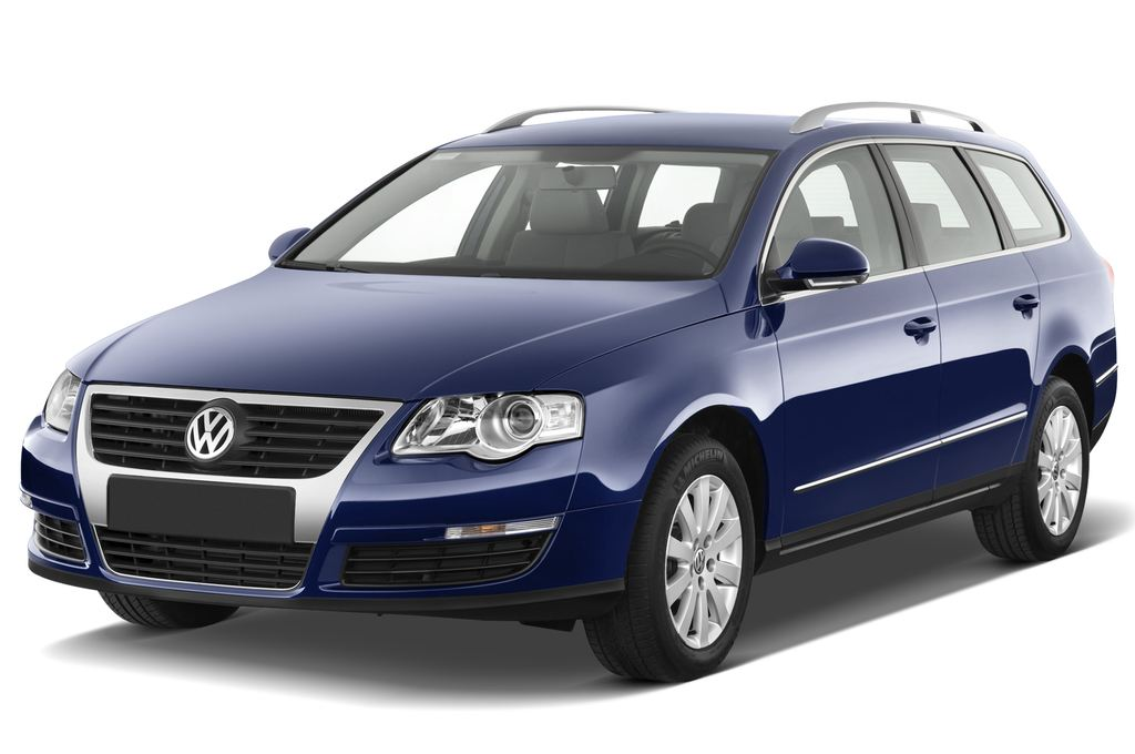 VW Passat V6 FSI 4Motion 300 PS (2005–2010)