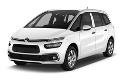 Citroen Grand C4 Picasso Van (2013–2018)