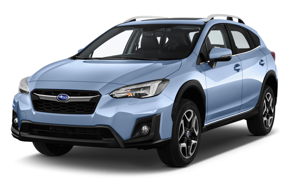Subaru XV SUV (seit 2018)