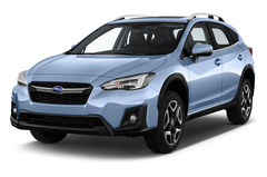 Alle Subaru XV SUV