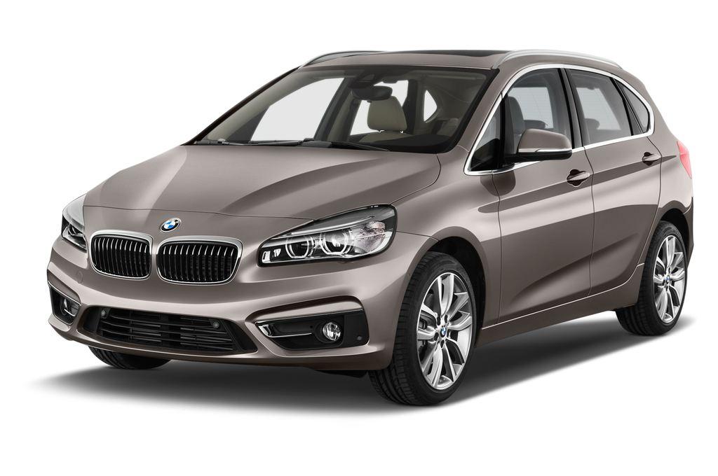 BMW 2er 220i 192 PS (seit 2014)