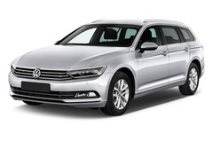 Alle VW Passat Kombi