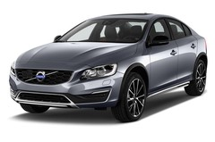 Volvo S60 Cross Country (seit 2015)