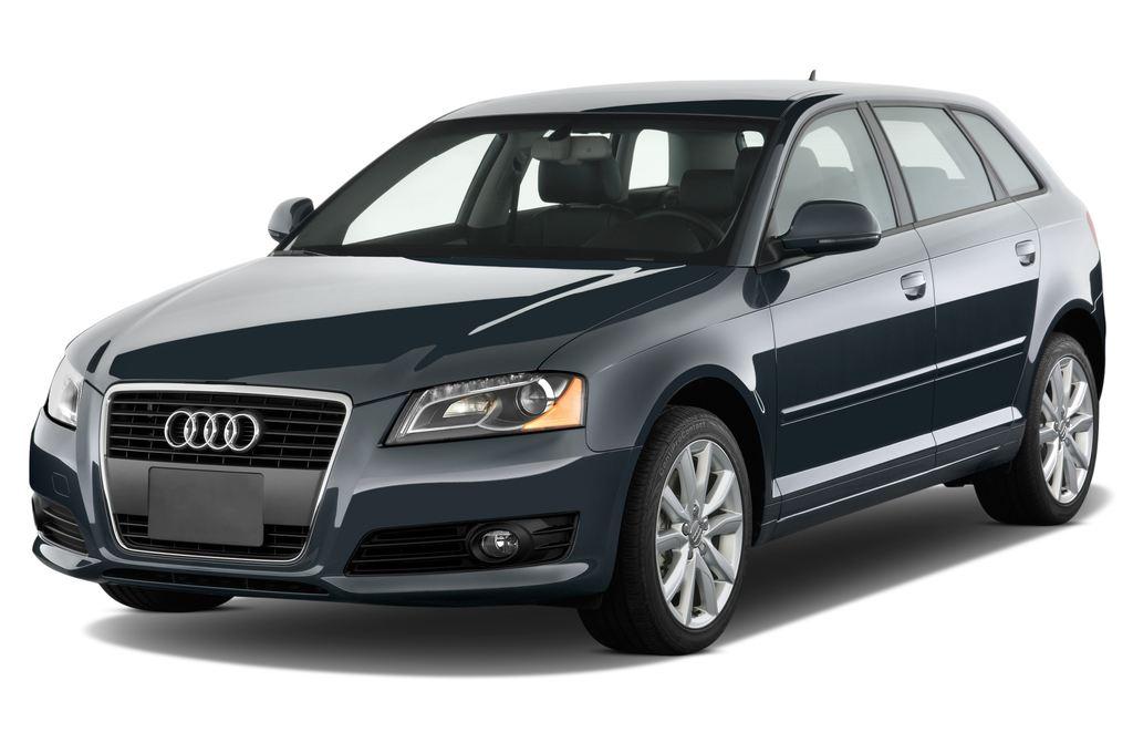 Audi A3 1.6 102 PS (2008–2013)