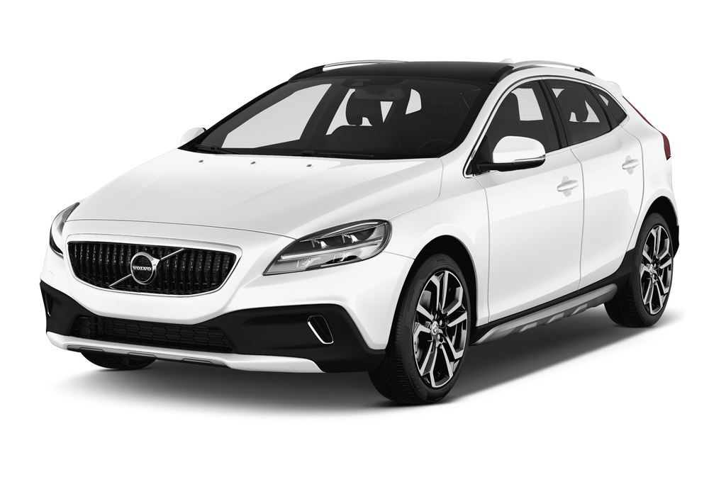 Volvo V40 Cross Country (seit 2013)